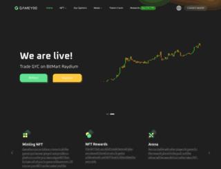 gameyoo.com screenshot