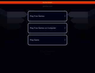 gamez.com screenshot