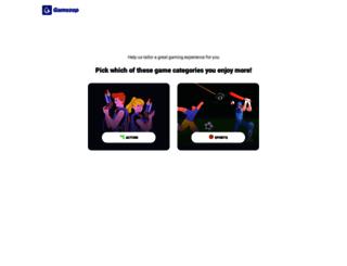 gamezop.co screenshot