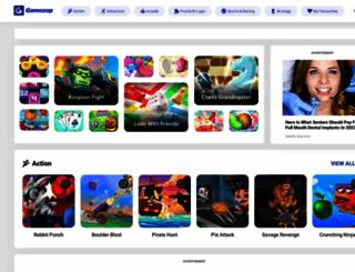 gamezop.com screenshot