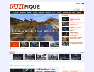 gamifique.eurozpravy.cz screenshot