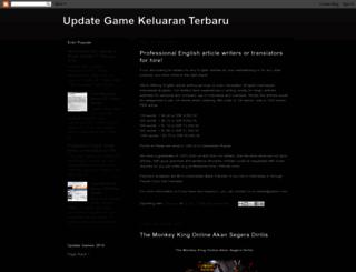 gaming-fest.blogspot.com screenshot