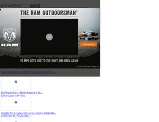 gamingeverything.com screenshot