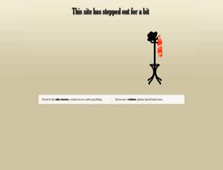 gamingillustrated.com screenshot