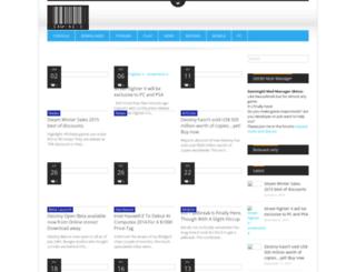 gamingio.com screenshot