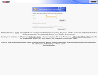 gamingpalm.de screenshot