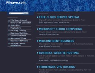 gammaz.fileave.com screenshot