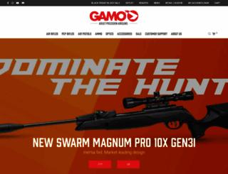gamousa.com screenshot
