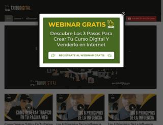 ganadineromientrasduermes.com screenshot