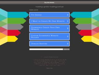ganardineroporinternet.eshost.es screenshot
