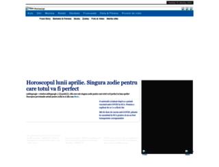 gandul.md screenshot