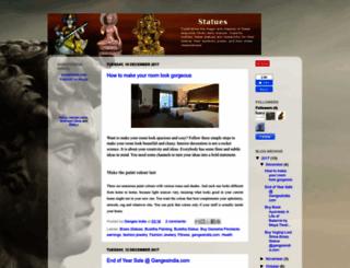 ganeshindia1.blogspot.com screenshot
