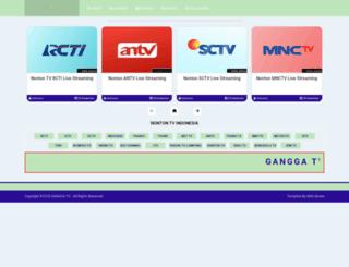 gangga.net screenshot