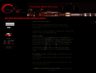 ganglandmafia.com screenshot