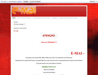 ganhar-meu-dinheiro.blogspot.com.br screenshot