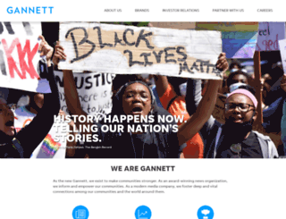 gannettonline.com screenshot