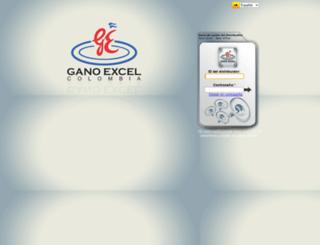 ganoitouch.biz screenshot