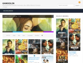 ganoolin.net screenshot