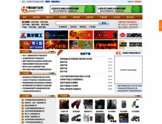 ganzaonet.com screenshot