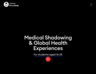 gapmedics.com screenshot