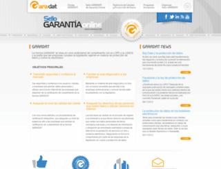 garadat.com screenshot