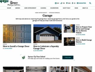 garages.about.com screenshot