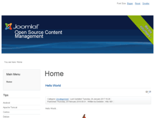 garasiku.web.id screenshot