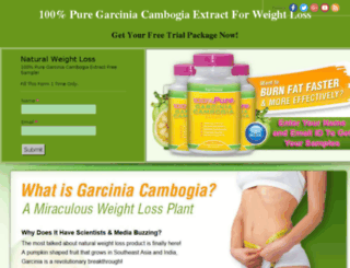 garcinia-cambogia.youronlineatm.com screenshot