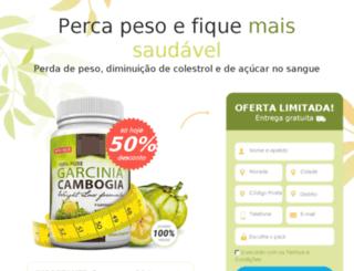 garciniacambogia-oficial.com screenshot