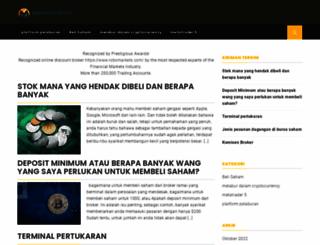 garciniainfotech.com screenshot