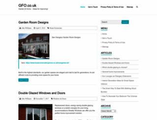 garden-furniture-outlet.co.uk screenshot