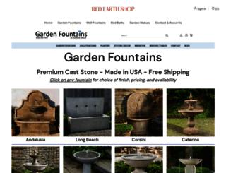 garden-wood.com screenshot