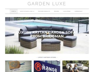 gardencoversonline.co.uk screenshot