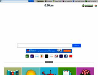 gardeningenthusiast.com screenshot