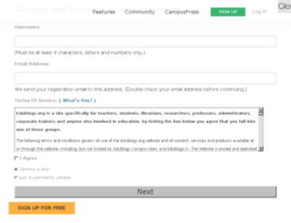 gardeningservice.edublogs.org screenshot