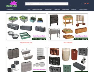 gardenjoy.com.au screenshot