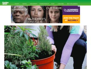 gardennewsmagazine.co.uk screenshot