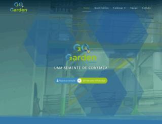 gardenquimica.com.br screenshot