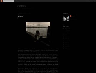 gasireu.blogspot.com screenshot