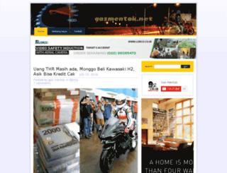 gasmentok.com screenshot