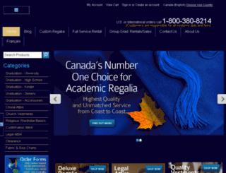 gaspardandsons.com screenshot