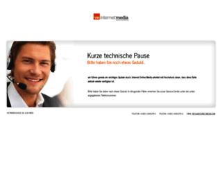 gasthaus-lindbauer.at screenshot