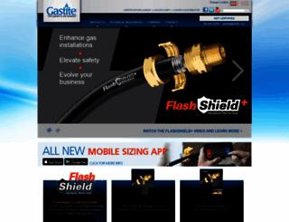 gastite.com screenshot