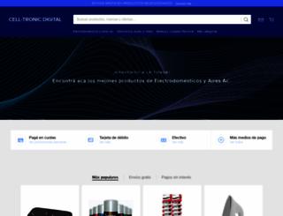 gastonkriger.mercadoshops.com.ar screenshot