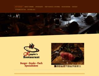 gastro-profis.com screenshot