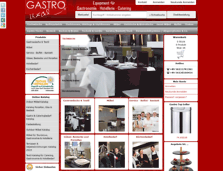 gastro-uzal.com screenshot