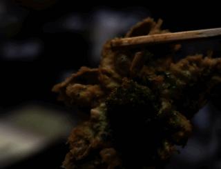 gastronomydomine.com screenshot