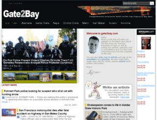 gate2bay.com screenshot