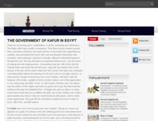 gatesofegypt.blogspot.com screenshot