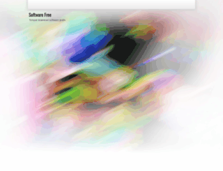 gatesoftware.blogspot.com screenshot